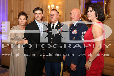 Military Child of the Year Awards Gala 4-16-15