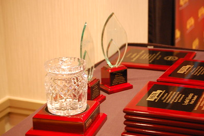 2017 NSTA Awards Banquet