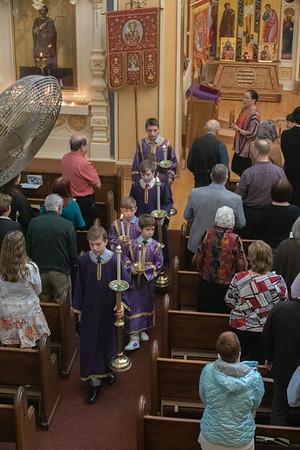 Orthodoxy Sunday 2020