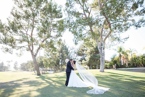 Lillian & Paul Wedding Day