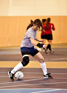 Wilkes Futsal Tourney 01/22/11