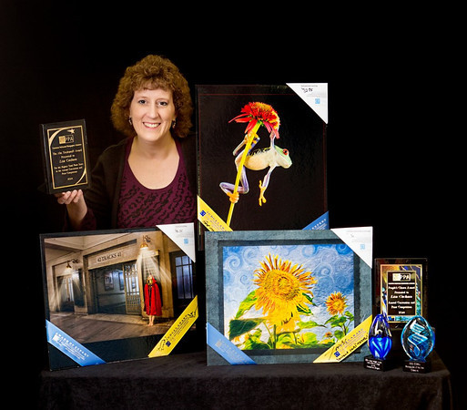 CTPPA 2014 Convention Award Winners