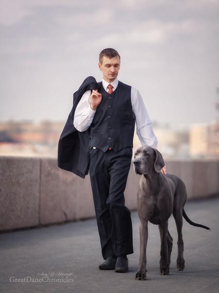 """Приглашаются доги для фотопроекта """"Прогулки по Питеру"""" I-mFNGwSv-L"""