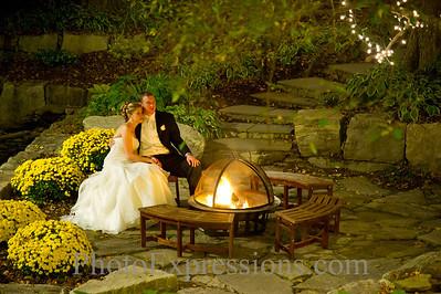 Bachman - Kossbiel Wedding
