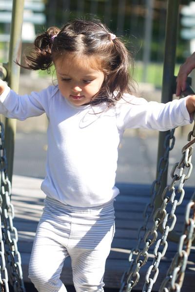 Ariella 20 months