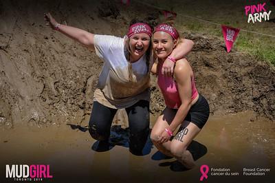 1230-1300 Mud Pit
