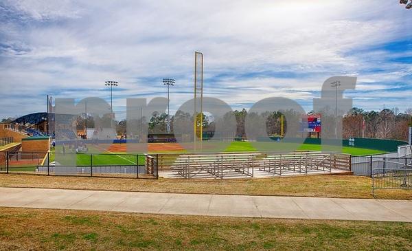 Suddenlink Field 3