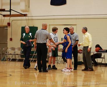 2009-12-07 Boys Basketball - Memorial vs Lincoln