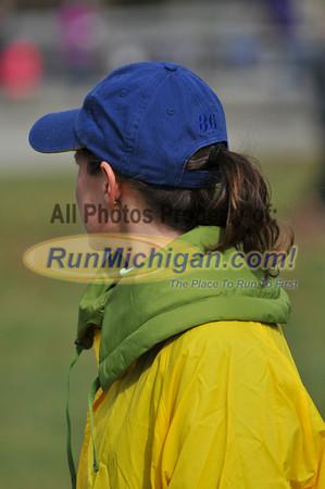 First Mile, Region 16-2 Boys - 2012 Regional XC