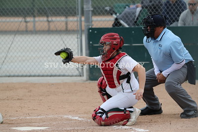Lincoln vs Tracy April 4, 2019