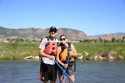 7-15-20 AM Guide Mitch/Orange Boat