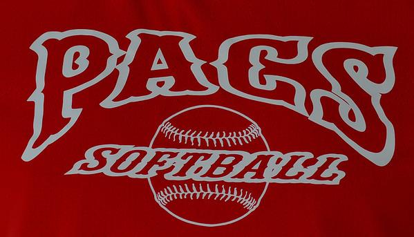 Pacs Softball vs Strike Zone