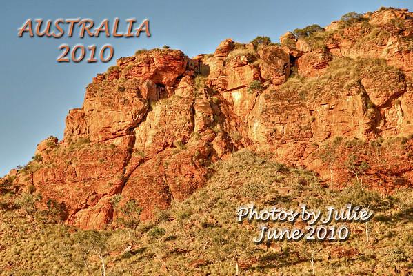 Australia 2010 (Julie)