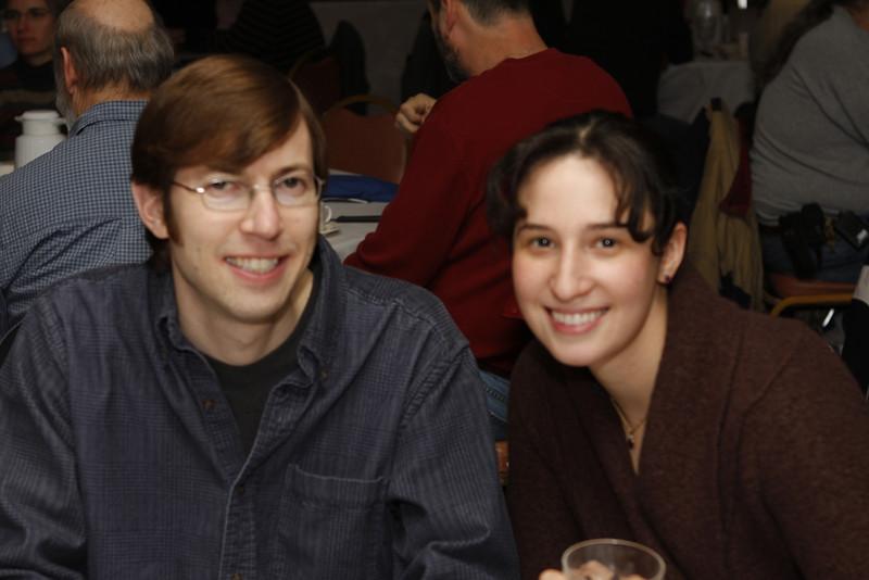 Aaron & Aria Soha