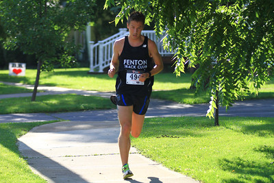 5K Mid-Race, Gallery 1 - 2013 Kayla O'Mara Memorial Run