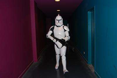 Clone Wars Starlight Premiere 2008