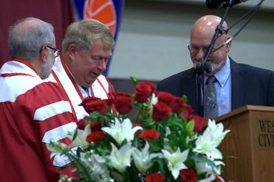West Plain r7 2014 Graduation