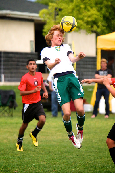 Cal Cup 4-23-2011