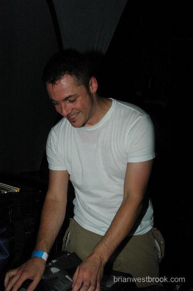 DJ Brian Gorr