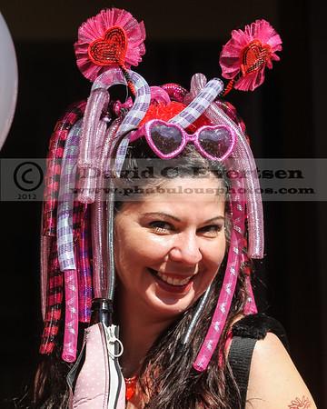 Cupids Undie Run Orlando!!