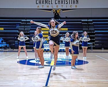 2021 - Varsity Cheer