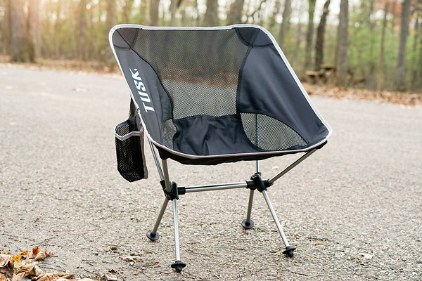 ADV Pulse Tusk Camp Chair