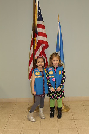Daisy Troop 02329