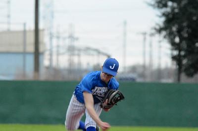 2019 Jesuit Baseball