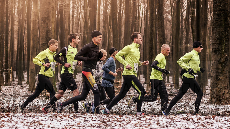2018 Feb 4 - Appeldorn Mid Winter Marathon