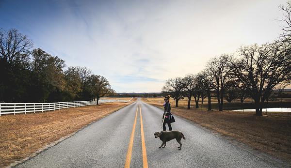 Fredrick Ranch