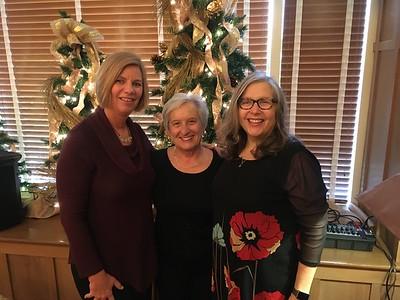 Dec 2019 100 Women Holiday Luncheon