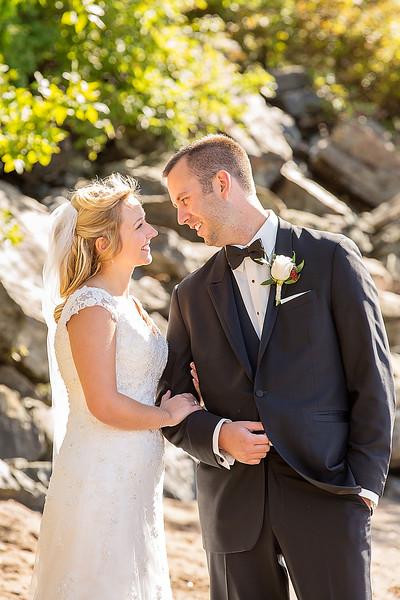 Nicole & Graeme-October 3rd, 2015