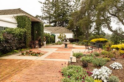 Hollins House - Santa Cruz