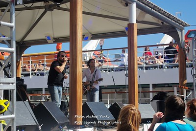 BONEPONY SIMPLE MAN CRUISE 2010