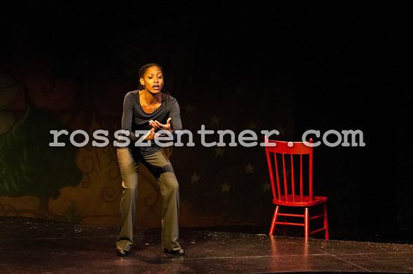 """Renaissance Theaterworks' """"Neat"""""""