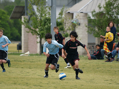 2009-4-11 Soccer Game