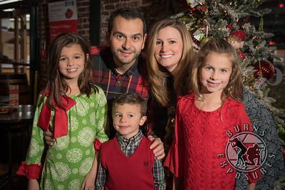 Mitias Family