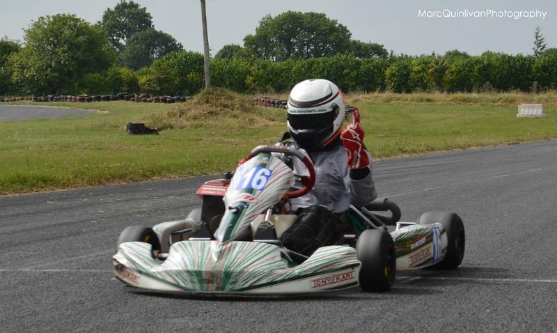Tullyallen Karting Club - Summer Championship 2013 - Round 5 - Athboy