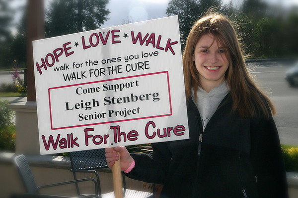 Cancer Walk