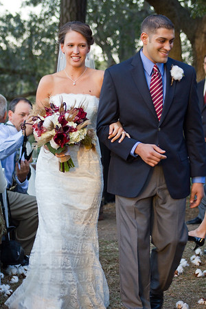 Colon Wedding