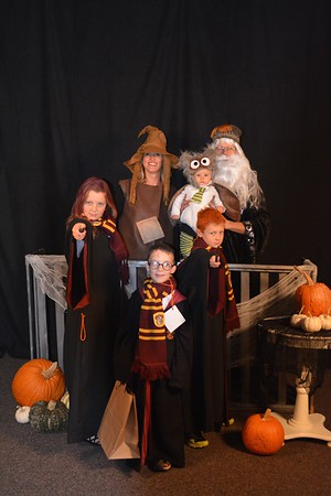 Harry Potter Halloween