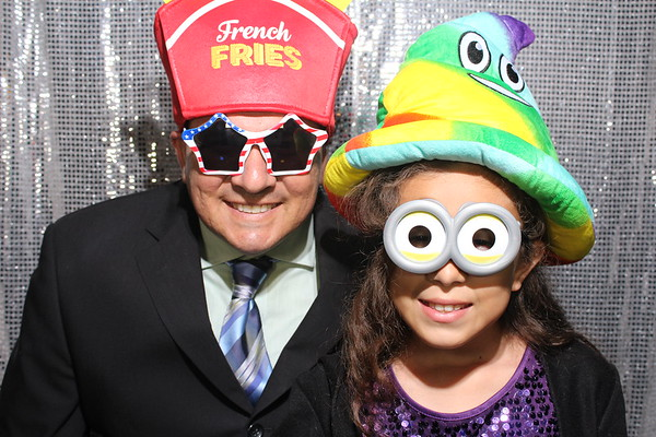 Cal Aero Father Daughter Dance 2019