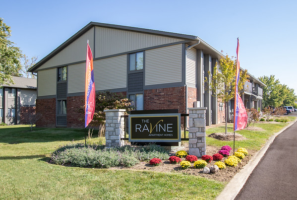 The Ravine Apartment Homes