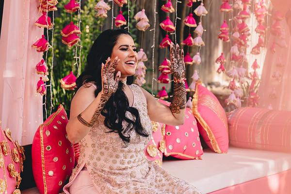 Naina Mehndi