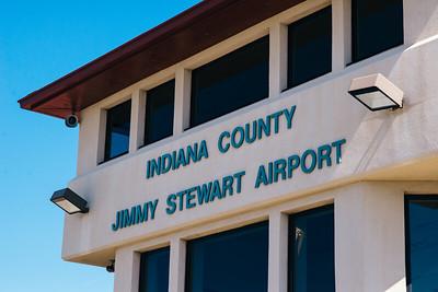 Jimmy Stewart Airport