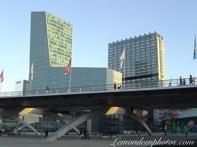 Centre d'affaires Euralille