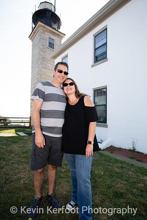 Robert & Diane Jamestown Pre-Shots