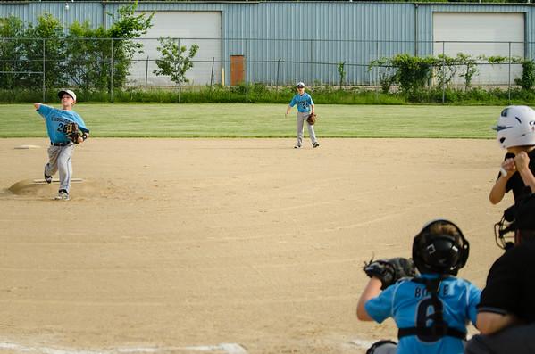 10U Cannons Baseball III