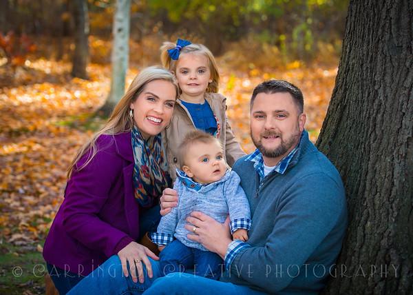 Francis Family 2018