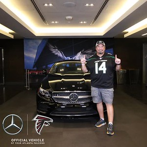 Mercedes-Benz x Atlanta Falcons 8/15 - Atlanta, GA